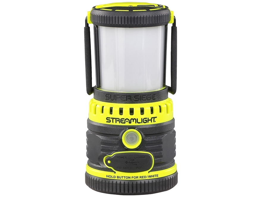 lantern with battery