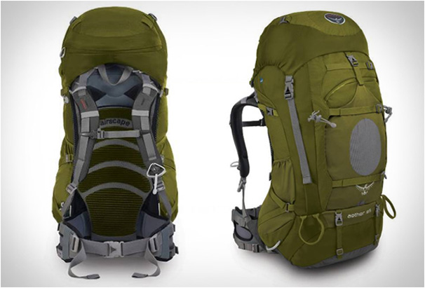 7f33f15cd6 From legendary hiking and camping backpack designers and producers